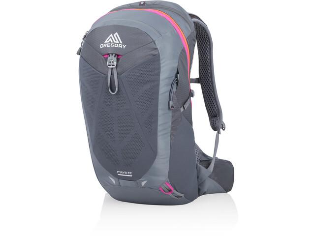 Gregory Maya 22 Backpack Dam mercury grey